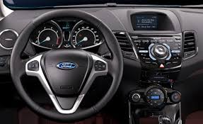 2011 Ford Fusion Interior Ford Fusion 1 4 2011 Auto Images And Specification