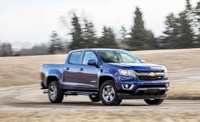 toyota 2016 usada 2016 chevrolet colorado z71 4wd diesel test u2013 review u2013 car and driver