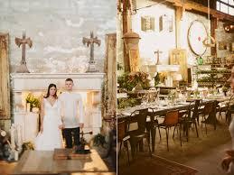 Industrial Chic Wedding · Ruffled