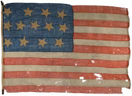 Flags Of United States Rare Flags Antique American Flags Historic American Flags