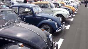 volkswagen vintage cars volkswagen classic cars exhibition in japan 2013 part 1 youtube
