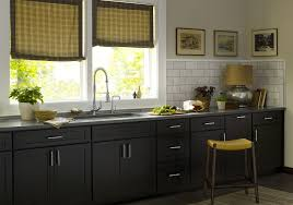 white kitchen cabinets black knobs quicua com kitchen shaker cabinets black wood cabinet modern care pulls white