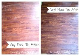 how to clean vinyl plank flooring vinyl plank flooring cleaner for