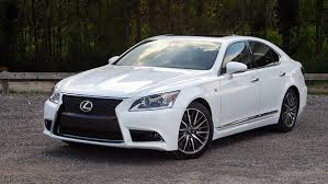 how much does a lexus ls 460 cost 2015 lexus ls460 f sport driven review top speed