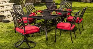 Tuscany Outdoor Furniture by Hanamint Casual Furniture World