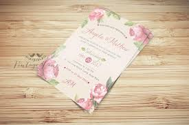 wedding invitations ireland vintage