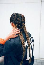 how to i french plait my own side hair best 25 french braid mohawk ideas on pinterest tame check in