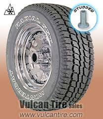 225 70r14 light truck tires dean wintercat radial sst studded 225 70r14 99s tires for sale