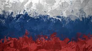 flag of russia background hd
