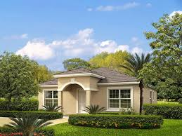 cracker contemporary florida style home design plan house design