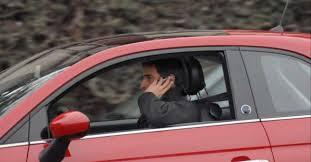 norme si e auto b ritiro patente per chi guida con cellulare misura al via entro l
