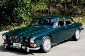 sold jaguar xj6 series 1 saloon modified auctions lot 6