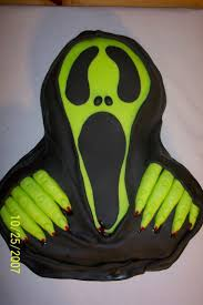 thanksgiving cakes ideas 23 best faces of terror cakes images on pinterest halloween