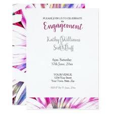 25 ide terbaik engagement invitation template di pinterest tunangan