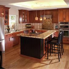 primitive decorating ideas for kitchen kitchen cherry cabinets design ideas backsplash with wood decoration