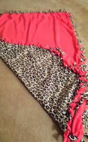 diy blanket diy fleece blanket very frugal gift idea baby pinterest