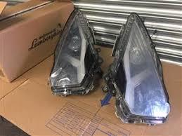lamborghini aventador headlights used 2014 parts accessories lamborghini for sale in