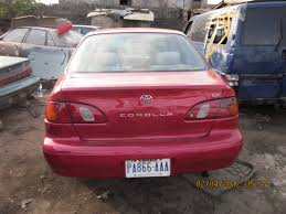 1998 toyota corolla price registered 1998 toyota corolla beast for sale n650 000 autos