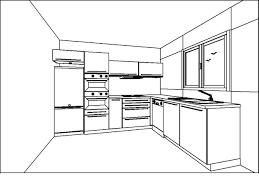 cuisine avec electromenager inclus une cuisine d artisan toute équipée pour 6500 ttc avec