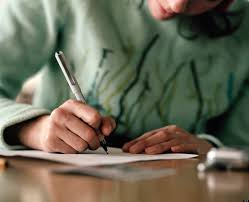 Writing Love Letters To Your Girlfriend Writing A Love Letter To A Our Work