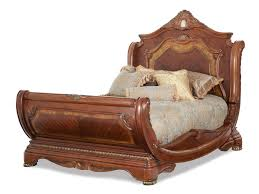 Upholstered Sleigh Bed King Sleigh Bed Fabulous King Size Bedroom Sets At Big Lots And Teak