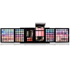 harmony makeup kit ultimate color combination gift set shany