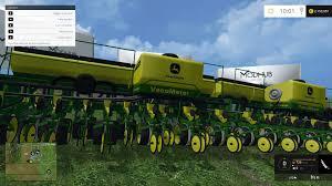 John Deere Planters by John Deere 2130 Ccs Planter V1 4 Final Modhub Us