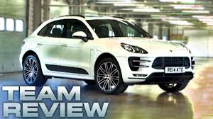 porsche macan turbo test porsche macan turbo team review fifth gear