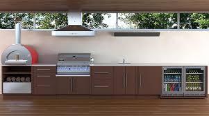 Outdoor Kitchen Bbq Designs Outdoor Alfresco Kitchens Bbq Kitchen Barbecues Perth Design 1