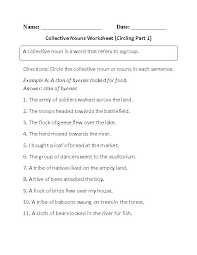 best 25 collective nouns worksheet ideas on pinterest