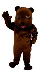buy plush teddy bear costume costume shop com