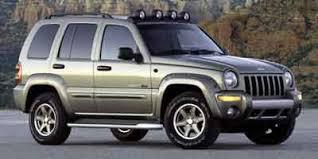 03 jeep liberty renegade 2002 2003 jeep liberty airbags at random nhtsa investigates