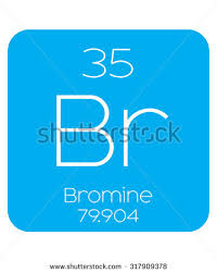 Bromine Periodic Table Iconswebsite Com Icons Website Search Icons Icon Set Web Icons