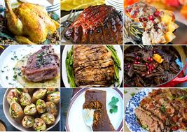 it s not all about roast turkey when it comes to paleo thanksgiving
