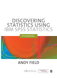 discovering statistics using ibm spss statistics amazon co uk