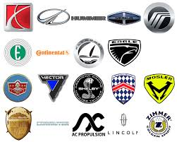 supercar logos american car brands companies and manufacturers world cars brands
