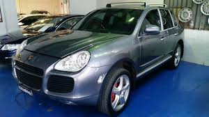 2004 porsche cayenne reliability mack on cars