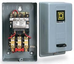 square d 8536scg3v02s magnetic motor starter cpi automation controls