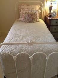 wesley allen iron bed