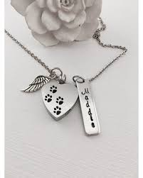 cremation necklaces for ashes amazing deal on pet urn necklace sympathy pet necklace pet