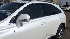 2013 lexus es 350 touch up paint 2014 lexus rx 350 awd white starfire pearl on black touring