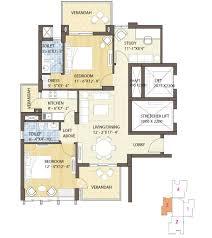 Plan De Loft Isle U2013 De U2013 Royale Floor Plans