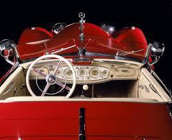 mercedes 500k 1935 mercedes 500 k spezial roadster review supercars