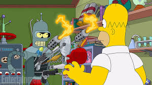 crossover season the simpsons tapped out topix