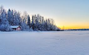 landscape backgrounds in high quality hd winter snow by