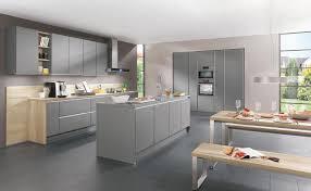 cuisine gris ardoise cuisine laser 413 gris minéral mat bernay habitat cuisine