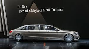mercedes maybach mercedes benz maybach s500 and s600 launched techspare