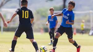 oceanside breakers prove they belong in surf cup the san diego