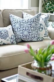 living room pillows design home ideas pictures homecolors
