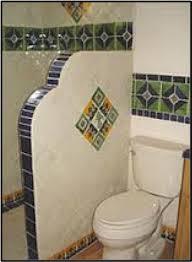 mexican tile bathroom designs remodel your shower with mexican tile mexican tile designs